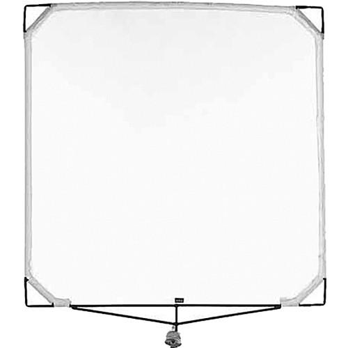 "Matthews | China Silk | Solid Frame | 48""x48"""