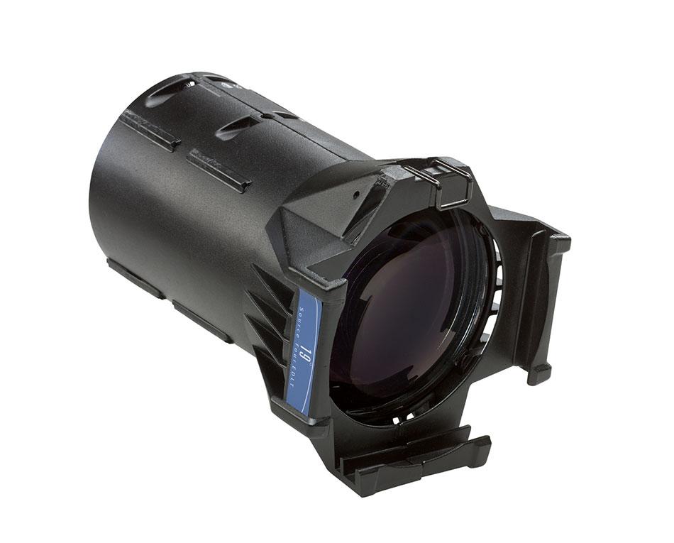 ETC | Source 4 | 19 Degree Lens Tube
