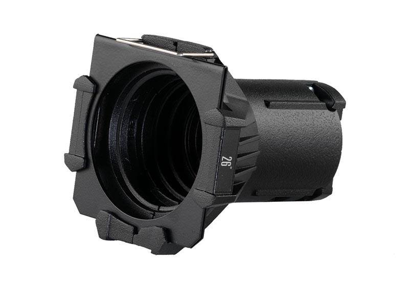 ETC | Source 4 | 26 Degree Lens Tube