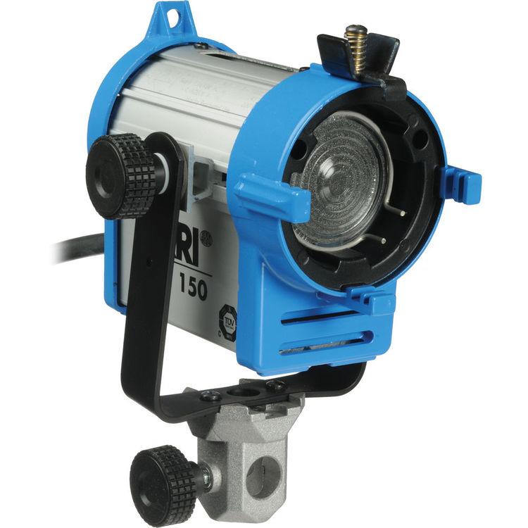 Arri | Fresnel | 150W | Head | Tungsten