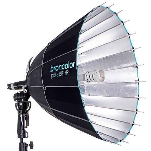 Broncolor | Para | 88HR | Umbrella | Kit