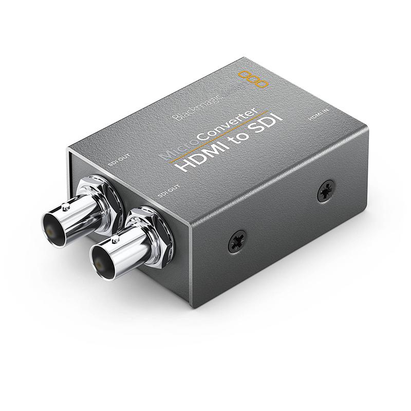 Blackmagic | Coverter | HDMI To SDI | Kit