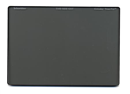 Schneider | 4x5.65 | True Polarizer