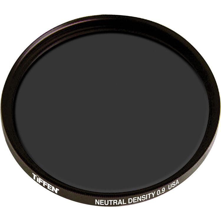 Tiffen Filter | 58mm | ND 0.9
