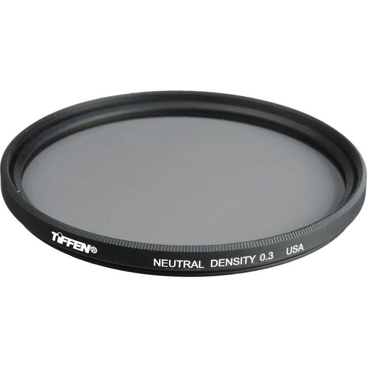 Tiffen Filter | 77mm | Neutral Density 0.3