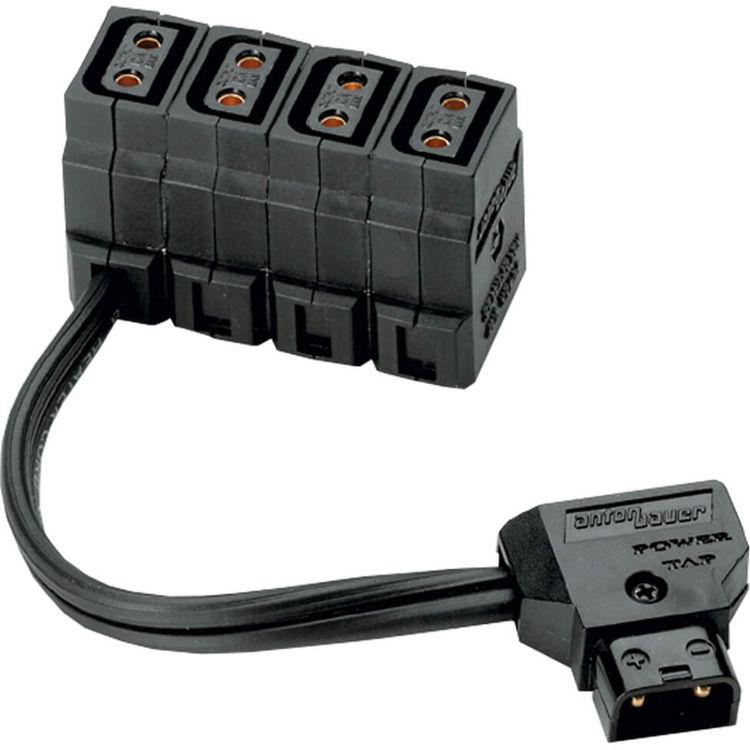 Anton Bauer   P-Tap   Multi Adapter