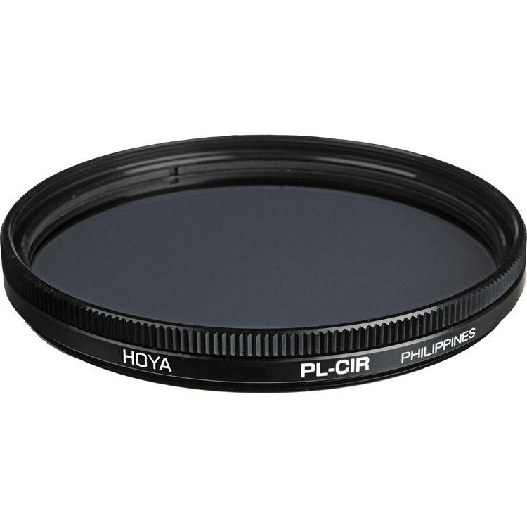 Hoya | Filter | 82mm | Circular Polarizer