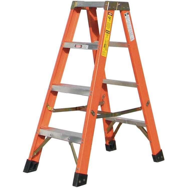 Ladder | 4' | Fiberglass