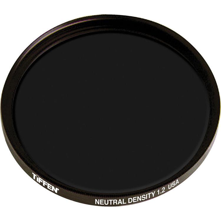 Tiffen Filter | 82mm | Neutral Density 1.2