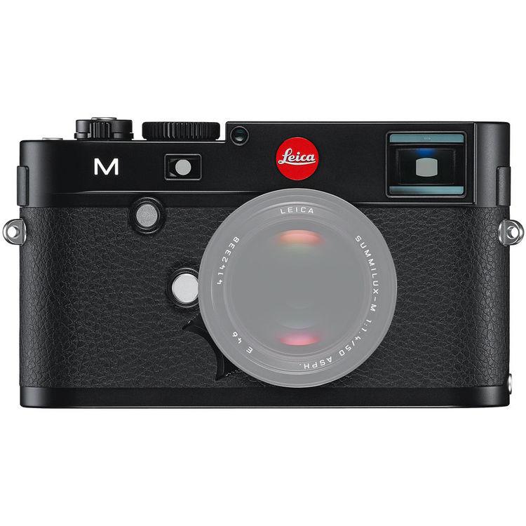 Leica | M | 240 | Camera Body