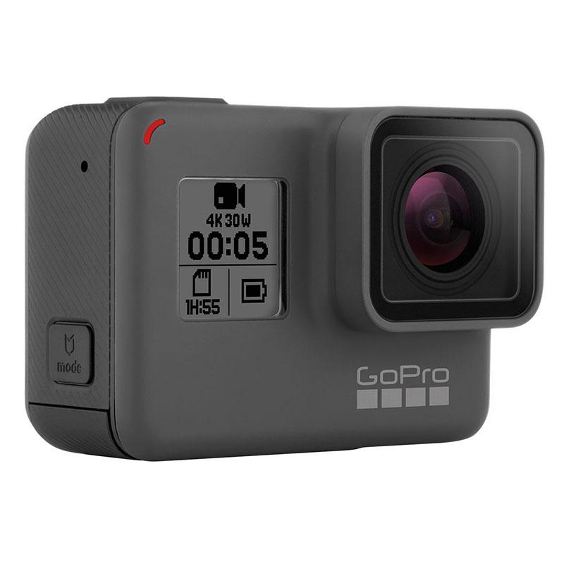 GoPro | Hero 5 Black | Kit