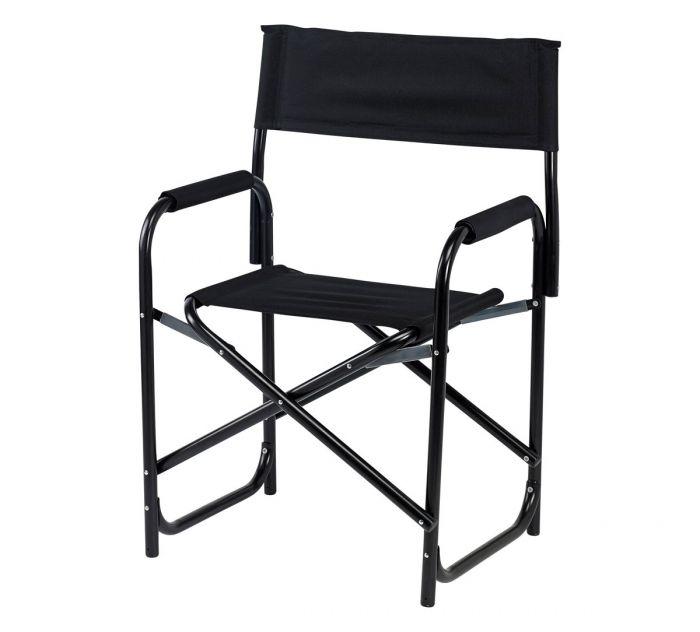 EZ UP   Directors Chair   Short  