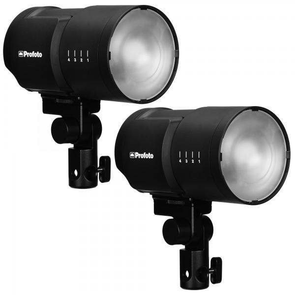 Profoto | B10 | 2-Light Kit | Canon Air Remote |