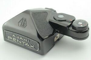 Pentax 67 Prism - Metered