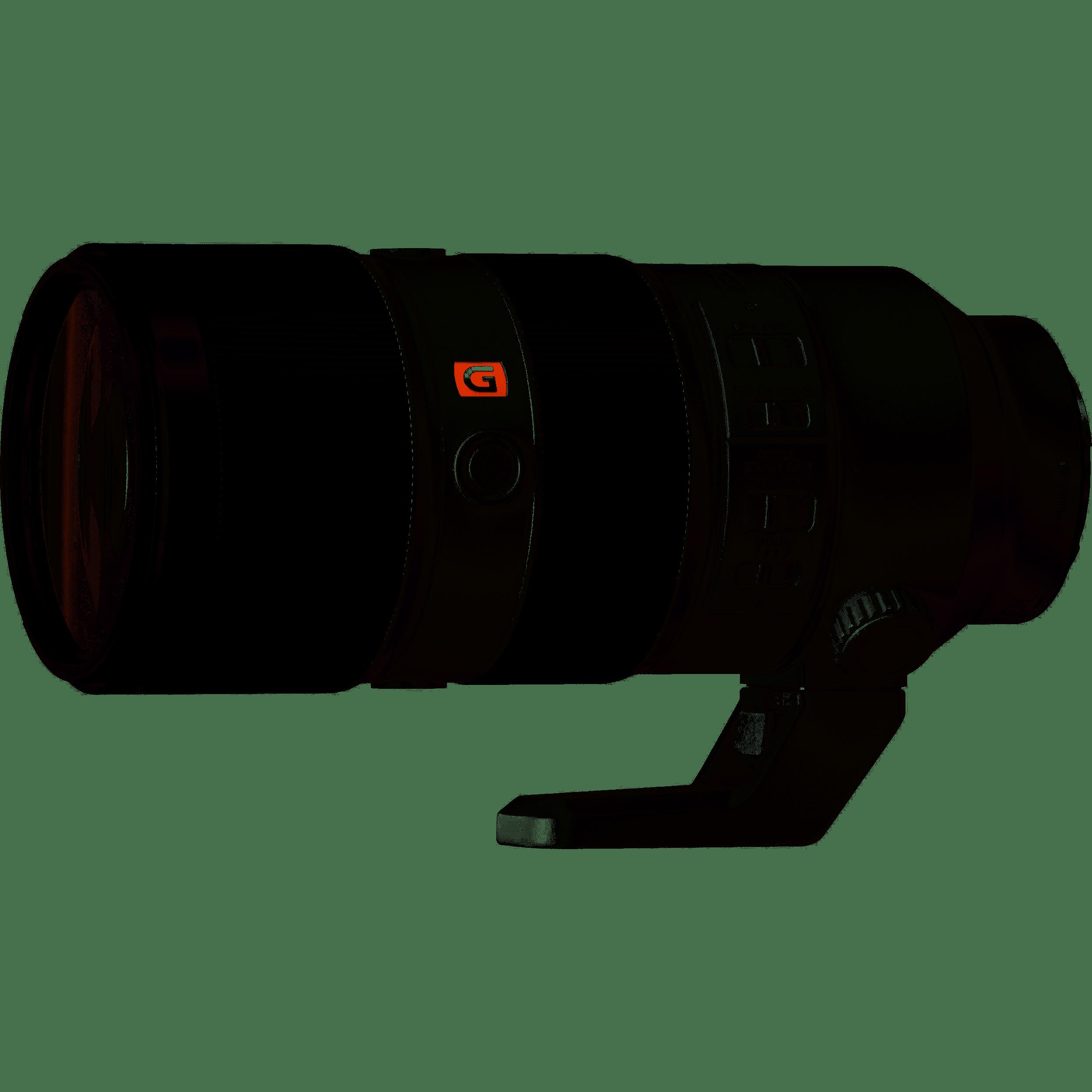 Sony   FE 70-200mm f/2.8 GM OSS   KIT  