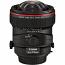 Canon Lens | TS-E 17mm f/4L | Manual Focus | Kit