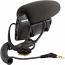 Shure | Shotgun Microphone | On-Camera | VP83