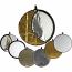 "Collapsible Circular Reflector Disc | 22"" | 5 IN 1 MULTI"