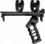 Sennheiser   Pistol Grip   Shotgun Microphone   MZS 20-1