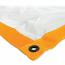 Overhead Fabric | 12x12' | Halo Silk 1 Stop | White