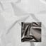 Overhead Fabric | 12x12' | Griffolyn | Black/White
