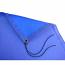 Overhead Fabric | 8x8' | Blue Screen