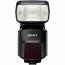 Sony | Flash | HVL-F60M | On Camera