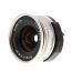 Contax Lens G 21mm f/2.8 Zeiss T* Biogon w/55mm L39 UV MC